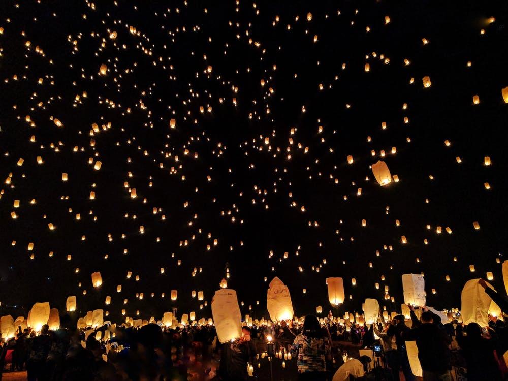 Happy Lantern Festival !!!