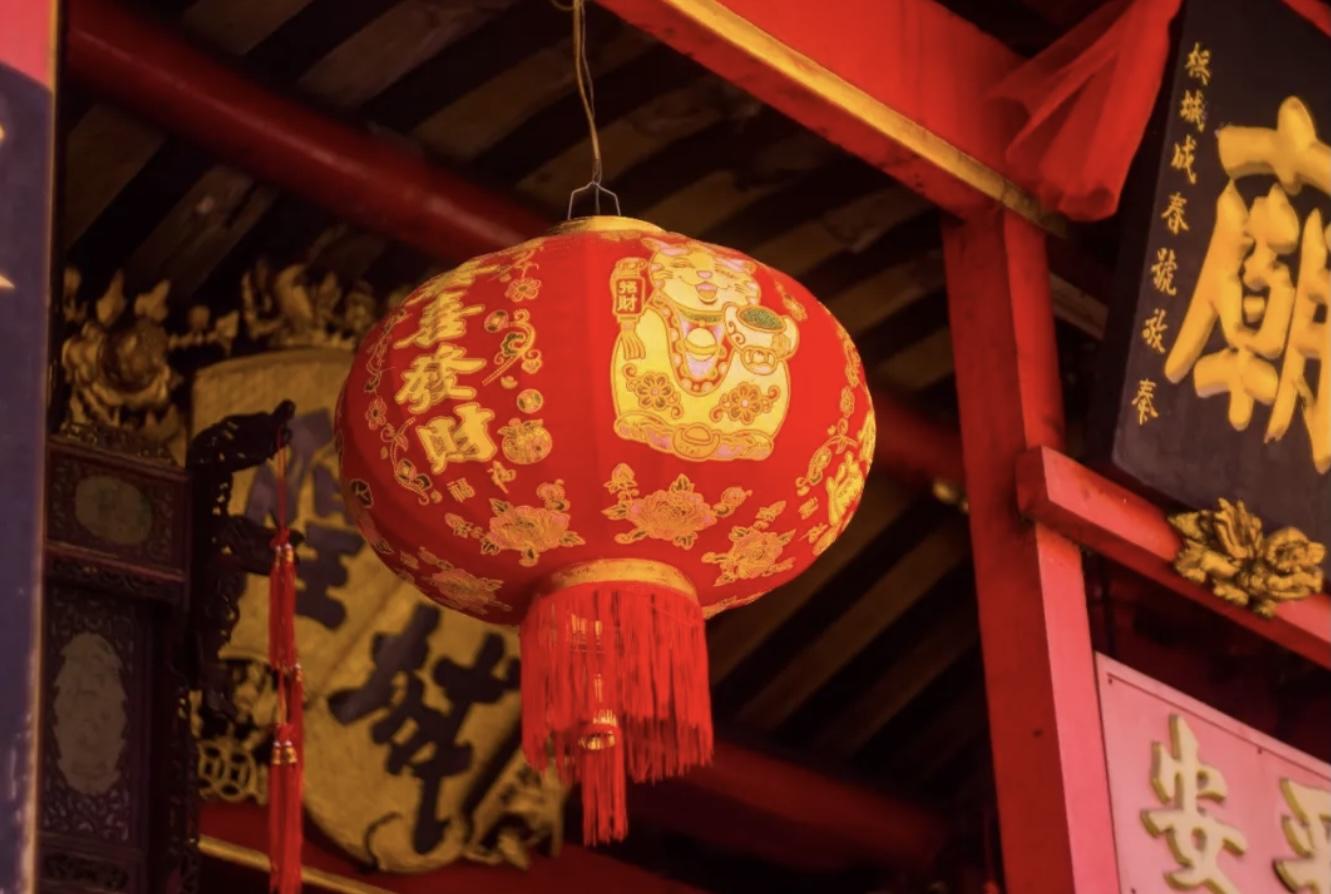 关于中国春节的一些有趣的冷知识