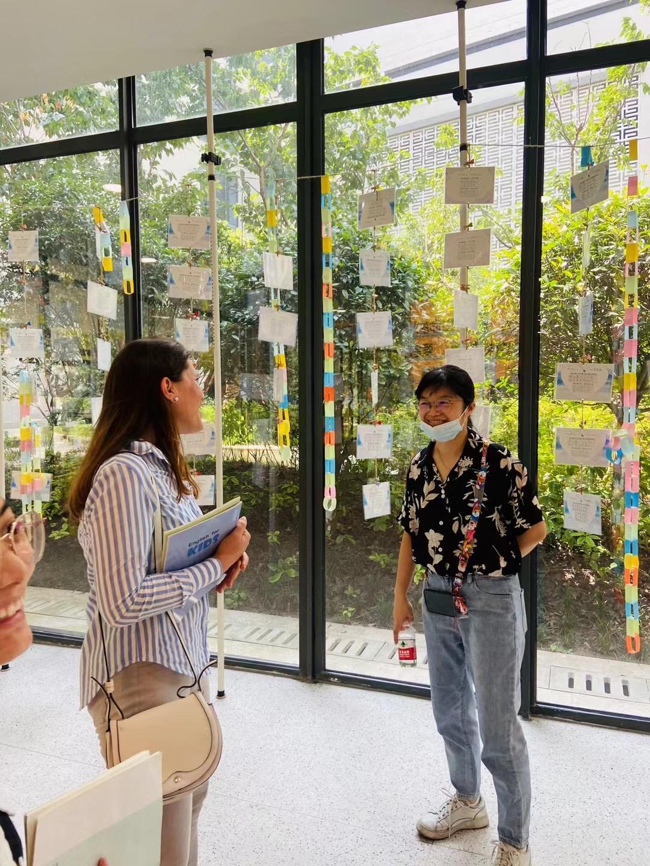 NEW TEACHERS ON BOARD in Haicheng Education !